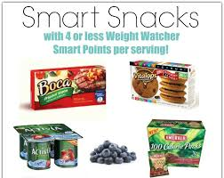 if you are asking yourself what snacks can i eat that are low in weight watcher smart points we have over 60 quick snacks that are 4 or less weight