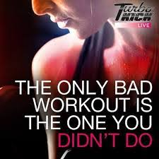 turbo kick live back to back cles this evening for additional information on this cardio fun filled workout please check out the or