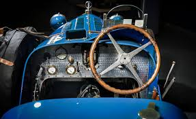 With these racing cars, bugatti aimed to lead the world of french motor racing to new victories, as at that time only foreign brands were constantly winning. Step Inside The World S Greatest Bugatti Collection Car Magazine