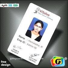 Photo Id Template Free Download Pvc Id Card Template Free Download Office Voipersracing Co