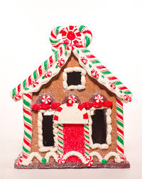 Candy Cane House Decorations Gingerbread Candycane House Stock Photo Image of green seasonal 43