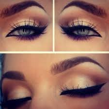 12 amazing eyeliner just for hooded eyes beth bender beauty not to miss difference between winged and cat eyeliner the how 3 women get the perfect cat eye