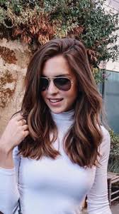 Layers Aviators A Turtle Neck Look So Cool Hair ในป