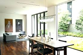z gallerie calais chandelier lighting linear strand crystal and dining room contemporary with ceiling