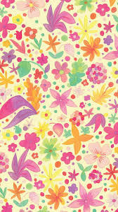 Cute Flower iPhone Wallpapers on ...
