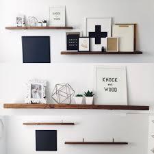 Floating Shelves 10 Of The Best Unbelievable Ekby Jaerpen Bjaernum Wall Shelf Whitealuminum Ikea 7