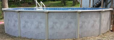 above ground pools raleigh all sizes available at the best s guaranteed 24 x 52 resin pool package with hayward salt system and all top of the line