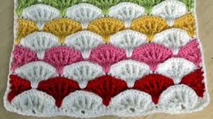 Youtube Crochet Patterns Delectable Elegant Crochet Patterns Youtube Paintbrush Pillow U48 Afghan