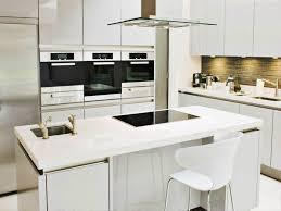 Small White Kitchen Cool Kitchen Paint Colors With White Cabinets Some Enjoyable