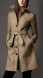 CALVERLY Womens Coat - Joules.com | Wish | Pinterest | Quilted ... & Long Quilted Trench Coat Burberry Adamdwight.com