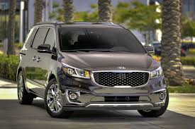 2018 kia minivan. exellent kia 2018 kia sedona minivan reviews redesign and price on kia minivan