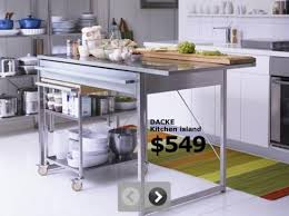 Contemporary Portable Kitchen Island decorating clear