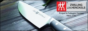 Top 10 Kitchen Knives 2017  PCN ChefGerman Kitchen Knives