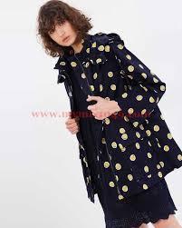 100 genuine women s coats jackets max co midnight blue max co parkas no