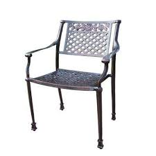 aluminum stackable patio chairs. Rose Aluminum Stackable Outdoor Dining Chair Aluminum Stackable Patio Chairs T