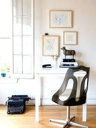 small home office decor. Marvelous Trendy Small Home Office Design Ideas Interior Stylish Uniform Decor E