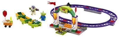 Купить <b>Конструктор LEGO Toy Story</b> 10771 Аттракцион ...
