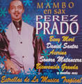 Perez Prado Disco 2 - Mambo en Sax