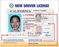 Counterfeiters L Designed Driver's To Angeles Times a Thwart License New Now Los California