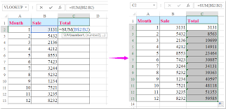 Create A Chart From Selected Range Of Cells In Excel How To Make A Cumulative Sum Chart In Excel