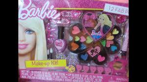 barbie makeup kit i m a doll