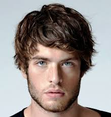 top hairstyles for men with thick hair ls mens