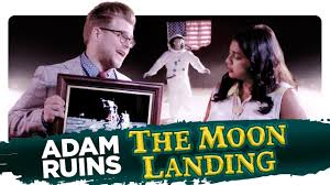 Moon Landing Hoax Rationalwiki