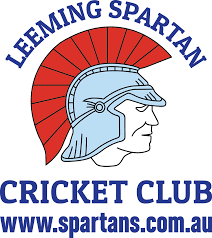 Spartan Logo | Leeming Spartan Cricket Club