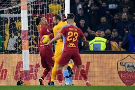 Roma 1, Lazio 1: Pair of Goalkeeping Gaffes Produces Derby ...