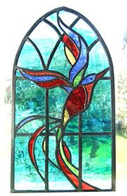 stained glass wind chimes patterns best stained glass animal images on stained glass stained glass