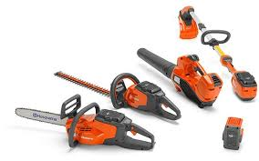 husqvarna at lowe s lawn mowers chainsaws and more