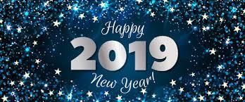 Happy New Year 2019! - Atirox