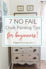 7 chalk painting tips for beginners everything you need to know