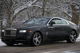 9 Things I Learned Driving the 2016 Rolls-Royce Wraith - AutoGuide ...