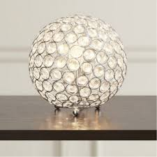 58 Most Brilliant Modern Crystal Table Lamp Crystal Lamps Cheap Living Room Lamps  Crystal Table Lamps For Bedroom Artistry