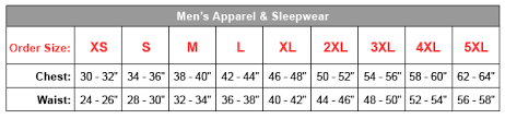 Hanes Nano Tee Size Chart Hanes Mens Nano T T Shirt