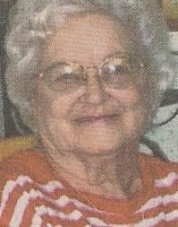 Erma Alberta Stroud (1928-2009) - Find A Grave Memorial