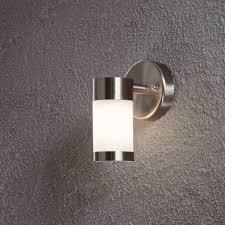 modern outdoor wall sconces exterior led lights cylinder sconce light modern pend full size