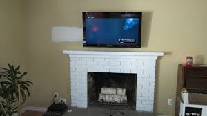 are you interested in mounting tv above fireplace. Mount Tv Over Fireplace Amazing On Living Room With Meriden CT TV Mounting Home Theater Installation Are You Interested In Above