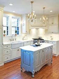 kitchens with chandeliers in secrets gray and third