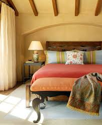color in home design. fashion bedroom wall - color combination and design in home g