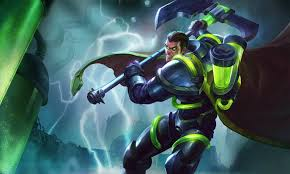 lol size bioforge darius skin wallpaper size league of legends wallpapers