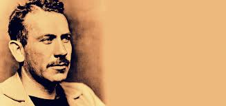 we don t einstein orwell and steinbeck on the evils of john steinbeck ""