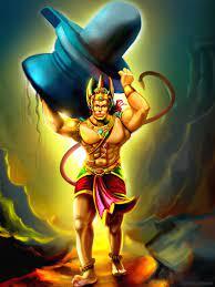 4308 #anjaneya #anjaneyar #hanuman ...