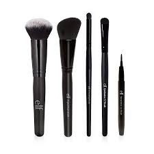 new elf brushes. makeup brush new brushes : elf set and cosmetics sets a