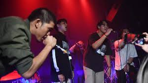Rap R B Charts An Anti Military Rap Song Has Caused Controversy In Thailand