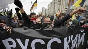 национализм кто главный в стае  Русский национализм кто главный в стае