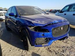 By mike from rockledge, fl. Jaguar F Pace R Sport 2018 Blue 2 0l 4 Vin Sadcl2fx9ja287469 Free Car History