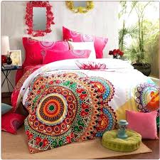 boho bed sets luxury bedding sets queen king size bedclothes duvet cover set pillowcase bohemian style boho bed sets