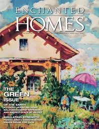 Enchanted Homes June/July 2014 by The Taos News - issuu